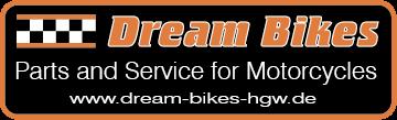 Dream-Bikes